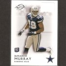 DeMARCO MURRAY 2011 Topps Legends Rookie Card RC - Dallas Cowboys & Oklahoma Sooners