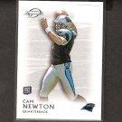 CAM NEWTON 2011 Topps Legends Rookie Card RC - Carolina Panthers & Auburn Tigers