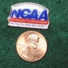 1989 NCAA Hockey FROZEN FOUR Site Pin - Harvard, Minnesota, Michigan State, Maine