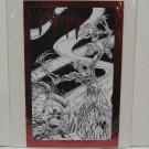 PITT Ashcan Comic Book DALE KEOWN- Image Comics, Hero #10 -