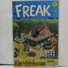 THE FABULOUS FURRY FREAK BROTHERS #5 - Rip Off Press Comic Book - $2.95 Cover