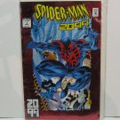SPIDER-MAN 2099 Comic Book Lot #1,6,7 - Marvel Comics