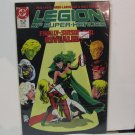 LEGION of SUPER HEROES Comic Book Volume 3, #25 - DC Comics
