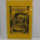 SHAMAN'S TEARS ASHCAN Comic Book - MIKE GRELL - Image Comics