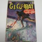GI - G.I. Combat #119 - DC Comics - Haunted Tank - Joe Kubert - 12 cent cover
