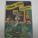 LOONEY TUNES #105 - 1950 Dell Comics - Golden Age - 10 cent cover