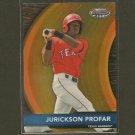 JURICKSON PROFAR 2012 Bowman.s Best - Texas Rangers