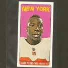 JASON PIERRE-PAUL 2012 Topps Tall Boy - NY Giants & USF Bulls