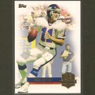 PHIL SIMMS 2012 Topps QB Immortals - NY Giants & Morehead State