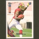 ROBERT GRIFFIN III 2012 Topps Kickoff Rookie RC -  Redskins & Baylor Bears