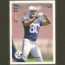 COBY FLEENER 2012 Topps Kickoff Rookie Card RC - Colts & Stanford Cardinal