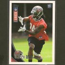 MARK BARRON 2012 Topps Kickoff Rookie Card RC - Buccaneers & Alabama Crimson Tide