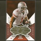 "DAN ""BOOM"" HERRON 2012 SPx Rookie Card RC #219/299 - Colts, Bengals & Ohio State Buckeyes"