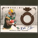 RANDALL COBB 2011 Plates & Patches Jersey/Relic Autograph RC - Packers & Kentucky