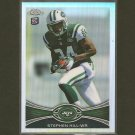 STEPHEN HILL 2012 Topps Chrome Refractor RC - NY Jets & Yellow Jackets