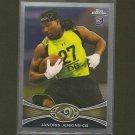 JANORIS JENKINS 2012 Topps Chrome RC - St. Louis Rams