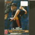 JAMESON TAILLON - 2011 Bowman's Best ROOKIE RC - Pittsburgh Pirates