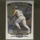 ADAM JOHNSON - 1998 SP Authentic Minors Small Town Heroes - Atlanta Braves