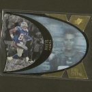 TERRY GLENN - 1996 Upper Deck SPx GOLD Rookie RC - Patriots & Ohio State Buckeyes