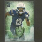 KEENAN ALLEN 2013 Topps Future Legends RC - Chargers & NC State Wolfpack