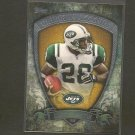 CURTIS MARTIN 2013 Topps Gridiron Legends - Jets & Pitt Panthers