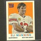 2013 Topps ELI MANNING 1959 Mini - NY Giants & Ole Miss