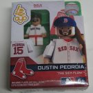 DUSTIN PEDROIA Oyo-Lego - Bearded The Sick Flow Series 7 - Boston Red Sox 2013 World Series