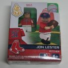 JON LESTER Oyo-Lego - Series 3 - Cubs, Red Sox