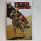 PETER PANZERFAUST #3 - FIRST PRINT Image Comics - Kurtis Weibe & Tyler Jenkins - 1st App of Wendy
