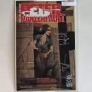 PETER PANZERFAUST #7 - FIRST PRINT Image Comics - Autographed by Kurtis Weibe & Tyler Jenkins