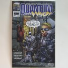 QUANTUM & WOODY #18 - FIRST PRINT Comic Book - Acclaim Comics