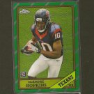 DeANDRE HOPKINS 2013 Topps Chrome 1986 Rookie RC - Texans & Clemson Tigers