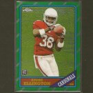 ANDRE ELLINGTON 2013 Topps Chrome 1986 Rookie RC - Cardinals & Clemson Tigers