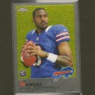 EJ E.J. MANUEL 2013 Topps Chrome 1969 Rookie RC - Bills & Florida State Seminoles