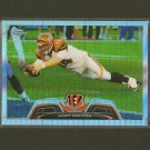 ANDY DALTON 2013 Topps Chrome PRISM Refractor #/260 - Bengals & TCU Horned Frogs