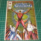 ARCHER & ARMSTRONG #11 - FIRST PRINT Comic Book - Valiant Comics