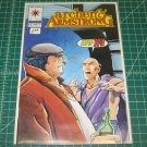 ARCHER & ARMSTRONG #12 - FIRST PRINT Comic Book - Valiant Comics