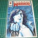 ETERNAL WARRIOR #9 - FIRST PRINT Comic Book - Valiant Comics