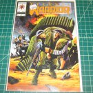 ETERNAL WARRIOR #11 - FIRST PRINT Comic Book - Valiant Comics