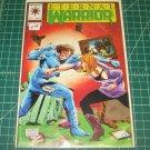 ETERNAL WARRIOR #12 - FIRST PRINT Comic Book - Valiant Comics