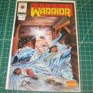 ETERNAL WARRIOR #18- FIRST PRINT Comic Book - Valiant Comics