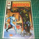 ETERNAL WARRIOR #17- FIRST PRINT Comic Book - Valiant Comics