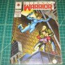 ETERNAL WARRIOR #22 - FIRST PRINT Comic Book - Valiant Comics