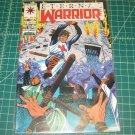 ETERNAL WARRIOR #25 - FIRST PRINT Comic Book - Valiant Comics