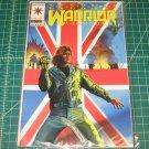 ETERNAL WARRIOR Yearbook #1 - FIRST PRINT Comic Book - Valiant Comics
