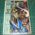 SHADOWMAN #34- FIRST PRINT Comic Book - Valiant Comics