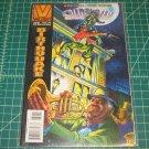 SHADOWMAN #39- FIRST PRINT Comic Book - Valiant Comics