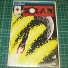 SOLAR Man of the Atom #12- FIRST PRINT Comic Book - Unity Valiant Comics