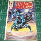 SHADOWMAN #15- FIRST PRINT Comic Book - Valiant Comics
