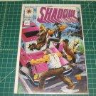 SHADOWMAN #18- FIRST PRINT Comic Book - Valiant Comics